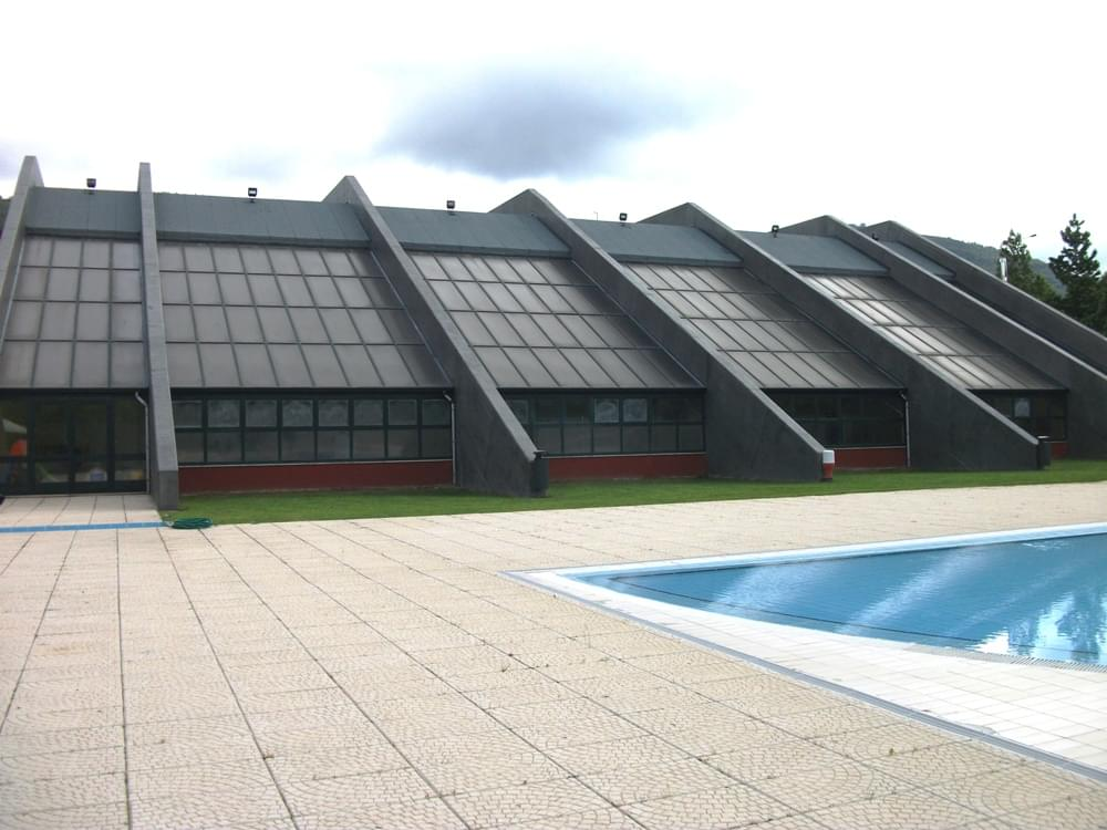 complexo desportivo de arouca