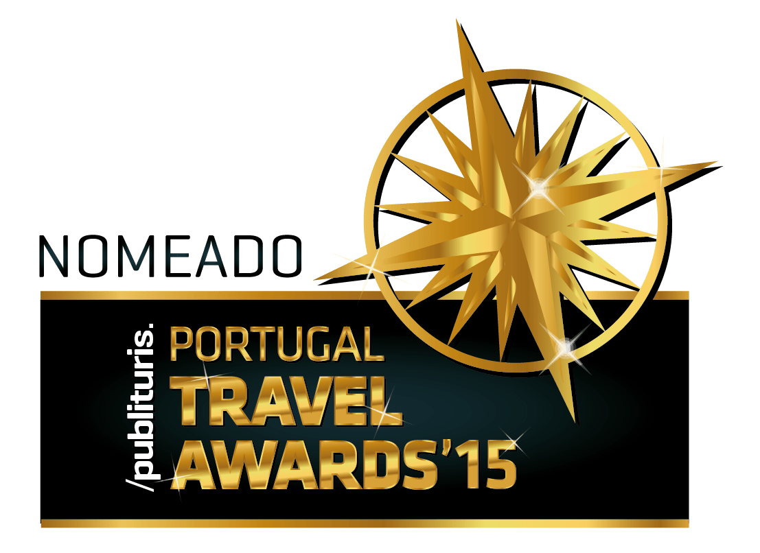 portugal travel awards