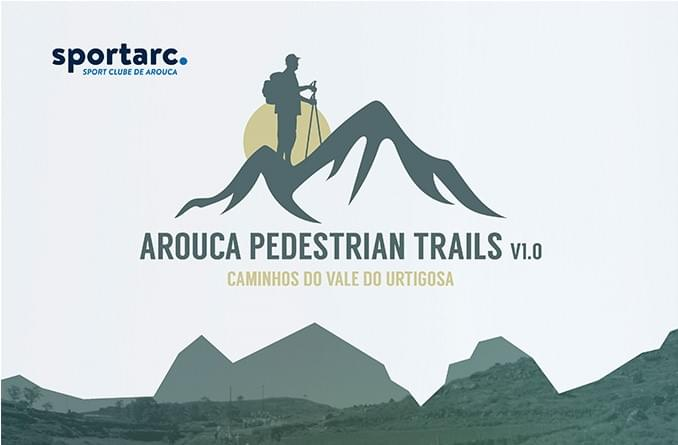 arouca pedestrian trails