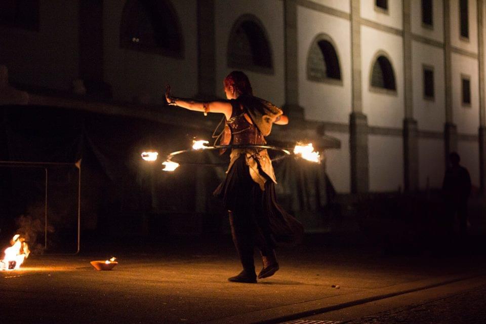 De 30 de junho a 2 de julho volta a sair às ruas de Arouca o Festival de Artes de Rua. Este é organizado pelo Teatro Experimental e pela Câmara Municipal.